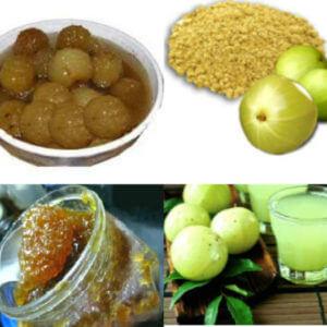 amla murabba , amla juice , Amla health drink , Amla achar , Amla churna recipe