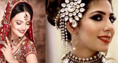 bridal makeup & beauty tips