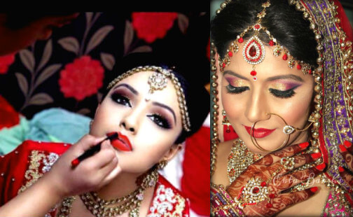 dulhan-bridal-makeup