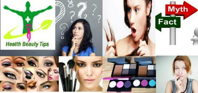 health-beauty-myths-facts-part-2-hindi-health-planet