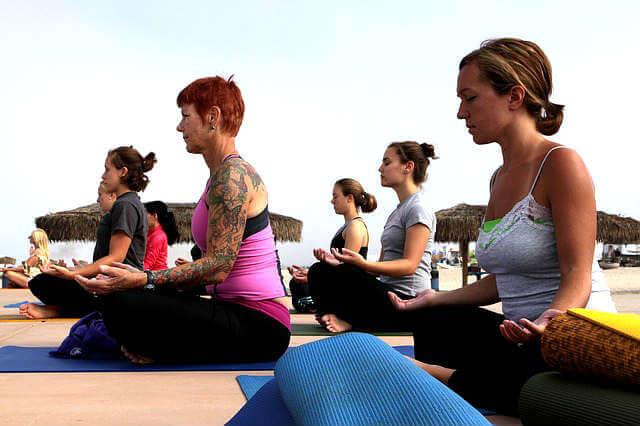 योगासन के लाभ benefits-of-yoga