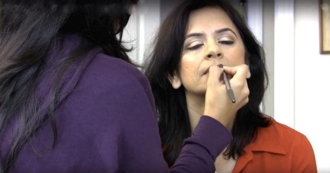 Makeup tips for women over 40 /40 की उम्र में मेकअप और स्वास्थ्य से जुड़े टिप्स