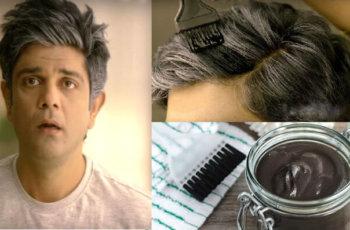 white hair causes and prevention /असमय बाल सफेद होने के कारण और रोकने के उपाय