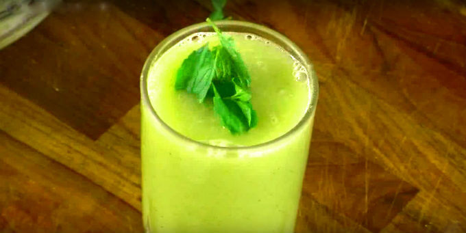 lauki juice /bottle gourd lauki ka juice benefits in hindi