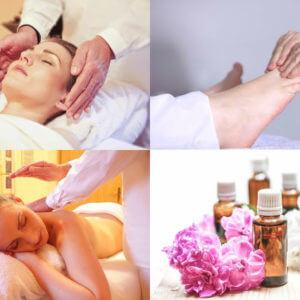 मसाज Body Massage malish ke fayde vidhi