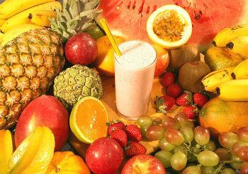 शारीरिक थकान Foods That Beat Fatigue.