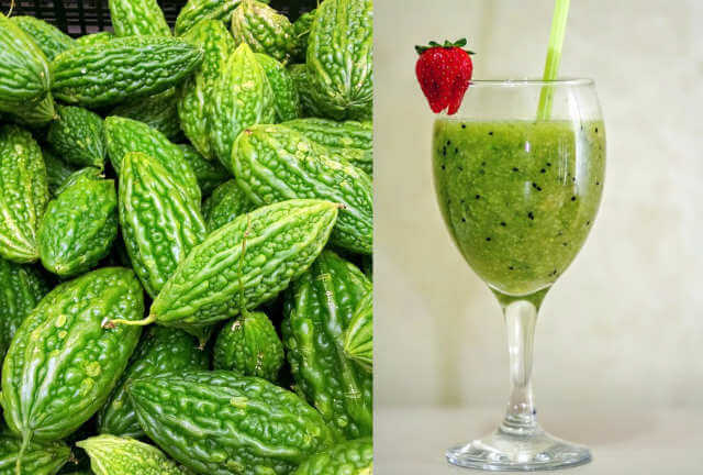 करेले के जूस benefits of karela juice