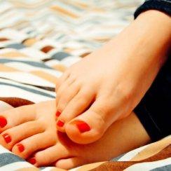 पैरों की देखभाल foot care tips home remedies