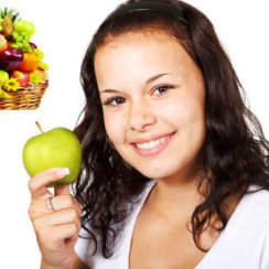 शाकाहारी भोजन के फायदे - Vegetarian Vs Non Vegetarian Food