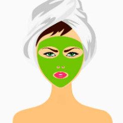 घर पर फेशियल बनाने / घर पर फेशियल कैसे बनाये- 12 Homemade Facials-Thumb