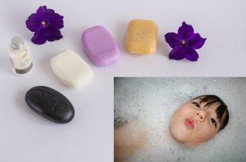 साबुन के नुकसान side effects of soap