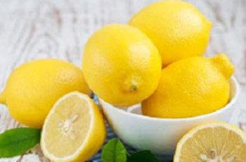 निम्बू के गुण thumb lemon benefits and home remedies