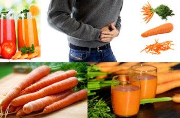 Gajar ke nuskhe for Acidity badhajmi afara Indigestion गाजर के नुस्खे - एसिडिटी, अफारा और बदहजमी दूर करने के लिए