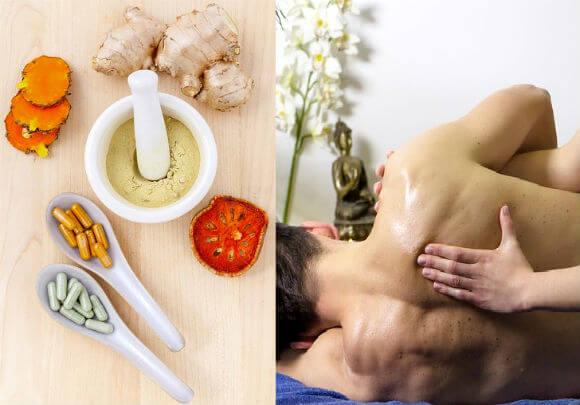 कमर दर्द के कारण व घरेलू आयुर्वेदिक उपचार kamar dard ka karan bachav ilaj