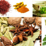 जानिए सर्दियों में कैसे रहें फिट – sardi se bachne ke nuskhe Spices herbs Spices and herbs keep you warm in winters, get rid of common cold, flu, cough