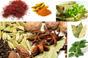 जानिए सर्दियों में कैसे रहें फिट – sardi se bachne ke nuskhe Spices herbs Spices and herbs keep you warm in winters, get rid of common cold, flu, cough