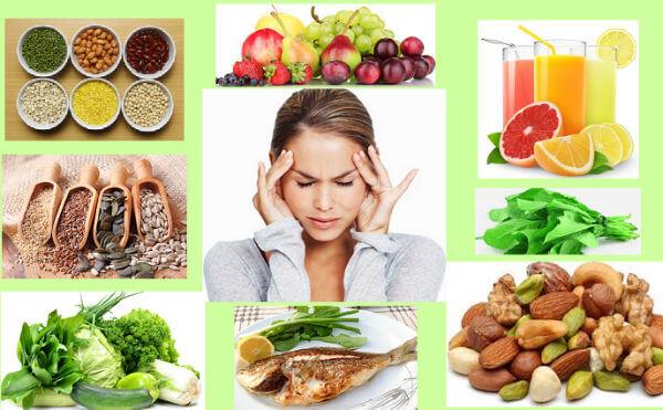 migraine me kya khaye diet aur parhej माइग्रेन में क्या खाना चाहिए और क्या नहीं खाना चाहिए - Diet in Migraine