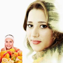 स्वस्थ सुंदर त्वचा पाने तथा चेहरे पर चमक लाने के लिए खाएं ये 20 फल सब्जियां twacha ko nikharne wale fal sabji ke upay
