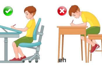 जानिए बच्चो की हाइट (कद) बढ़ाने के लिए उठने बैठने के सही तरीके क्या है ? bacho ki hight badane ke tarike