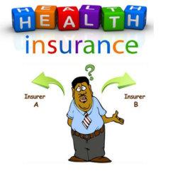 जानिए क्या होती है हैल्थ इंश्योरेंस पोर्टेबिलिटी ? Health Insurance Portability