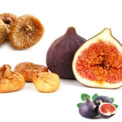 अंजीर के फायदे तथा औषधीय गुण - Health Benefits of Figs anjir ke fayde gun labh