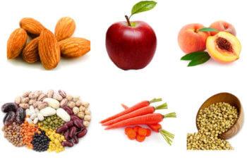 कोलेस्ट्रॉल कम करने के लिए क्या खाना चाहिए : जानिए 18 फल, सब्जियां, ड्राई फ्रूट्स cholesterol kam karne ke liye kya khaye 1