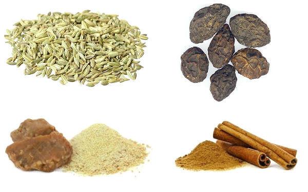 19 वात नाशक भोज्य पदार्थ जो वायु रोग (वात दोष) का करे निवारण वात नाशक पदार्थ vata naashak food