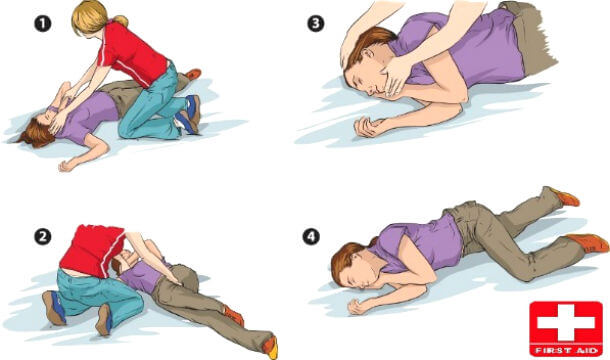 बेहोशी के कारण. लक्षण, प्रकार तथा बेहोश होने पर फर्स्ट ऐड कैसे दें behosh ko hosh me kaise laye first aid