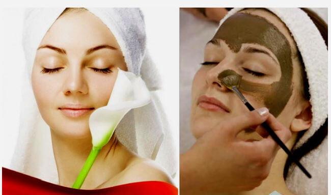 घर पर फेशियल मसाज करने की विधि तथा फेशियल के फायदे facial massage steps fayde hindi